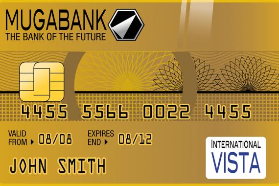 karta bankowa