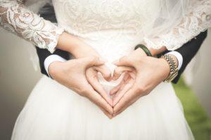 pożyczka na ślub